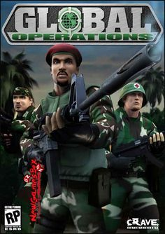 Global Operations PC Game Free Download Full Version, Compressed Game