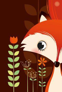 Woodland animal art – Fox nursery print, woodland nursery, m… – Children's Clothing Advice Fox Nursery, Woodland Nursery, Woodland Animals, Nursery Prints, Nursery Art, Nursery Modern, Forest Nursery, Themed Nursery, Forest Animals