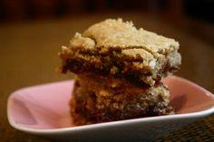 Fudge Party Bars | Tasty Kitchen: A Happy Recipe Community!