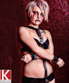 Kenny Kivett Photography  Model: Finity Teague