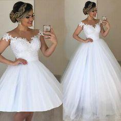 Long Wedding Dresses, Long Sleeve Wedding, Wedding Dress Sleeves, Princess Wedding Dresses, Cheap Wedding Dress, Wedding Gowns, White Lace Wedding Dress, Wedding White, Tulle Wedding