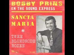 Bobby Prins - Sancta maria