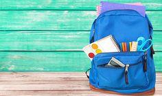 Ritorno a scuola: la checklist per le mamme
