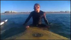 storm swell oct 7 NC - YouTube