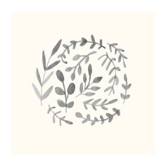 Natural Art Print - Limited Edition by Makewells | Minted