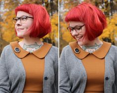 Guide for maintaining wild colors, including mix pigment (like manic panic) with conditioner.