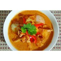 Thai Red Curry(Hot) Product Code: Thai Red Curry Availability: In Stock visit us http://www.chopstickstakeaway.co.uk/thai-red-curry Price: £4.50