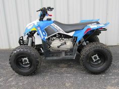 Used 2014 Polaris OUTLAW 90 ATVs For Sale in Ohio. 2014 POLARIS OUTLAW 90,