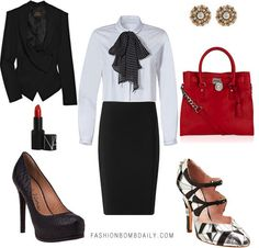 What to Wear to an Interview Archives - The Fashion Bomb Blog : Celebrity Fashion, Fashion News, What To Wear, Runway Show Reviews