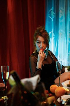 Brown Eyed Girls' JeA to release a solo album in January