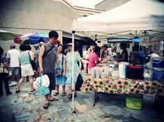 Royal Hawaiian Center's Farmers Market