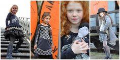 LoFff winter 2015-GoodGirlsCompany-meisjeskleding-winterkleding van LoFff-grijze meisjeskleding