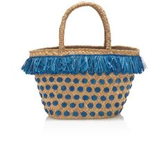 KAYU Kama Tote In Blue