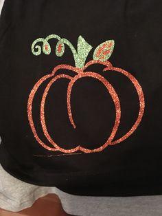 Fall Pumpkin HTV