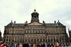 Amsterdam #Amsterdam #travel #Reisebericht #Holland #Niederlande