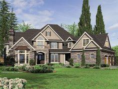 Plan 034H-0154 - Find Unique House Plans, Home Plans and Floor Plans at TheHousePlanShop.com