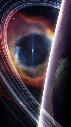 Eyeball of Galaxy Outer Space Wallpaper, Planets Wallpaper, Galaxy Wallpaper, Fairy Wallpaper, Animal Wallpaper, Love Wallpaper, Galaxy Background, Background Images, Xiaomi Wallpapers