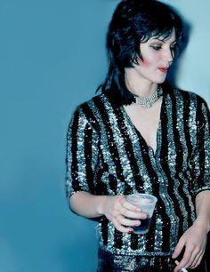 Joan Jett, 1970s