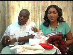 Bad Wife Kills Faster Than Poverty  Actress Mercy Aigbes Estranged Husband http://ift.tt/2iX41J7