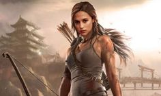 How Alicia Vikander's 'Tomb Raider' Will be Different From Angelina Jolie's | The Movie Network