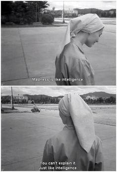 Hiroshima Mon Amour, 1959 - Alain Resnais.