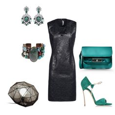 """""""Elements"""" by catalogate on Polyvore"""