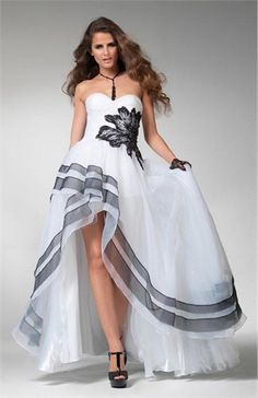 30 Best Black And White Ball Gowns Ideas Ball Gowns Gowns White Ball Gowns