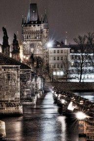Prague... beautiful
