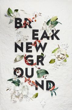 break new ground mfvc