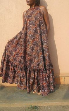 Latest African Fashion Dresses, African Print Dresses, African Print Fashion, African Wear, African Dress, Fashion Prints, Ankara Fashion, Africa Fashion, Tribal Fashion