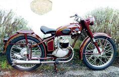 motos antiguas - Buscar con Google