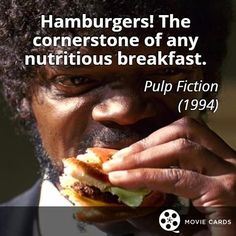 You know what they call a Quarter Pounder with cheese in France? #NationalCheeseburgerDay http://moviecards.us/movies/lines/pulp-fiction/hamburgers-the-cornerstone-of-any-nutritious-breakfast/220