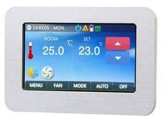 Автоматика для канальных систем вентиляции в Самаре - Автоматика для вентиляции в Самаре - Статьи - Базис - Климат Вентиляция и тепловое оборудование в Самаре