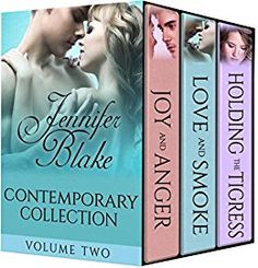 *CONTEMPORARY COLLECTION - Volume Two (Contemporary Romance Boxed Sets Book 2) by [Blake, Jennifer]
