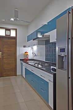 The 23 Best L Shaped Modular Kitchen Images On Pinterest