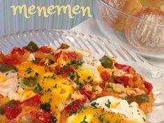 メネメン トマトと卵で簡単トルコ料理の画像
