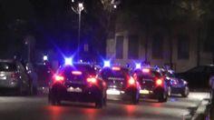 Massiccio intervento dell'Arma in provincia di Napoli, a Villaricca