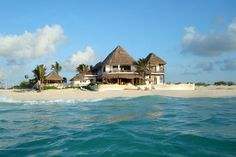 Belize Beachfront Investment Opportunity: Just $93,500!