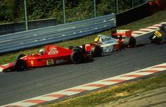 Una FOTO por día, SOLO Formula 1 - Página 55