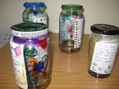BFG dream jars