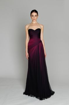 This is very possibly the most beautiful dress I've ever seen. I just wish I knew where it was from!!