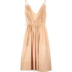 summer dress DIY?