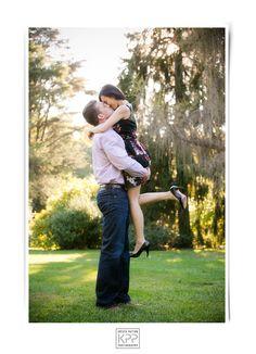 Engagement Session | Rockwood Museum and Park, Wilmington DE | Krista Patton Photography