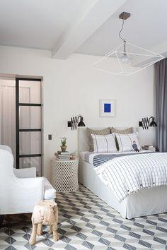 Savvy Home - Tiles a