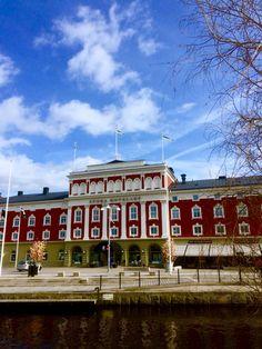 Stora Hotellet. Jönköping