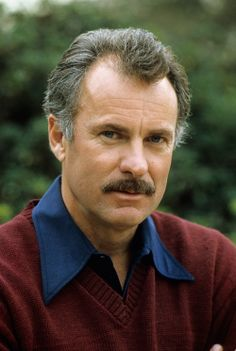 Dabney Coleman: If you were casting a movie in the 1980s and you wanted a Robert Loggia-type with a little less edge and a little better comic timing, Dabney Coleman was your man. He had crucial roles in WarGames, Nine to Five, Cloak & Dagger, and countless others.