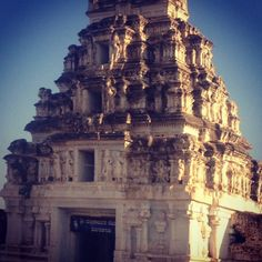 Time Traveling to the 13th Century, Hampi #travel #Checklist #History #& #tripoto #architecture