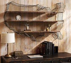kitchen metal wall decor - Internal Home Design