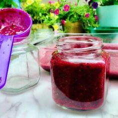 How to Dehydrate Potatoes for Multi Use - Getty Stewart Rhubarb Freezer Jam, Freeze Rhubarb, Rhubarb Recipes, Fruit Recipes, When To Pick Rhubarb, When To Harvest Rhubarb, Dehydrate Potatoes, Dried Potatoes