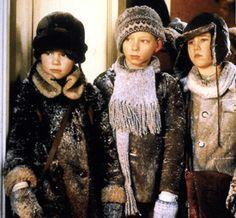 Lisa, Lasse en Olle Mijn kinderen van Bolderburen #memories